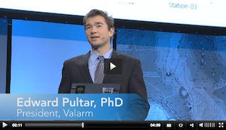 Keynote Plenary Video from 2014 Esri Federal GIS Conference