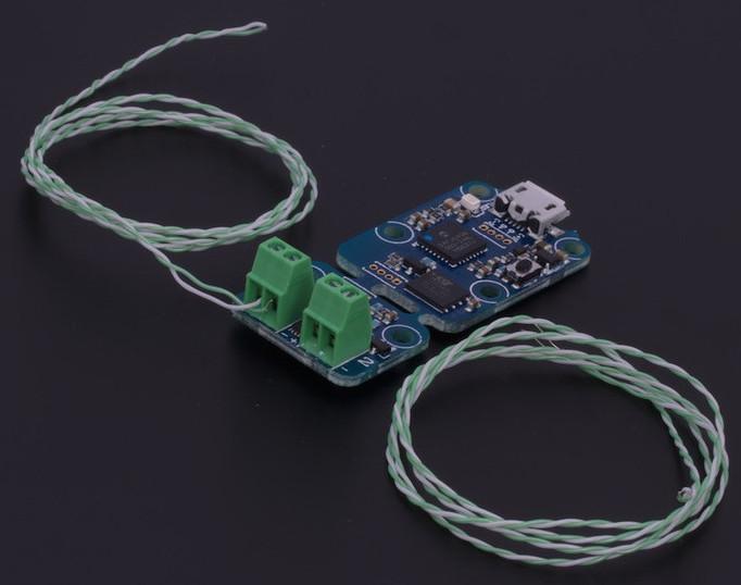 Valarm Yocto Thermocouple 2 channel Sensor