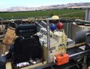 Valarm Monitoring Harvesters at Scheid Vineyards Blog Post 1 - 2