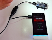 YouTube Thumbnail Valarm - Environmental Monitoring with Light Sensors - Real-time Mobile Remote Geo-tagged in the Cloud