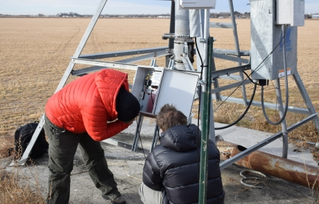 Water Flow Telemetry + Remote Monitoring