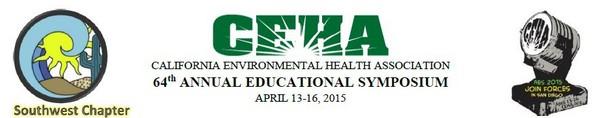 Valar CEHA2015 conference logo