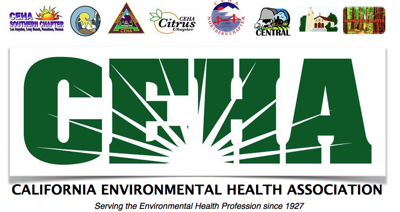 Valarm CEHA Logo california environmental health association conference