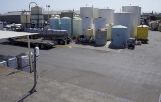 Valarm AGRX Deployment Oxnard remote realtime tank monitoring - 1