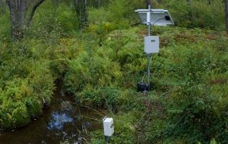 Valarm Water Quality Monitoring Streams pH conductivity tds pennsylvania 8