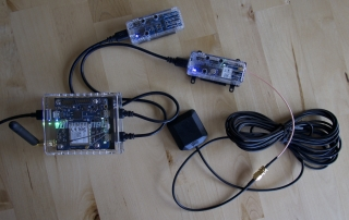 Valarm Tools Cloud GPS Antennas GSM Hub Sensor Telemetry Real-Time Tracking Vehicles 2