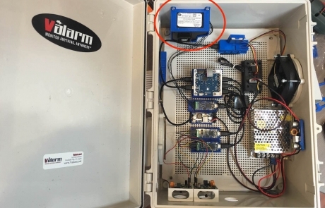 Particulate Matter Monitoring With Alphasense OPC-N2 Sensors and Valarm Tools Cloud – Industrial IoT and Remote Telemetry for Monitoring Air Quality