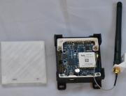 Valarm Tools Cloud Industrial IoT Remote Monitoring Sensor Telemetry GSM 3G WiFi Sensor Hub Enclosure Case 2