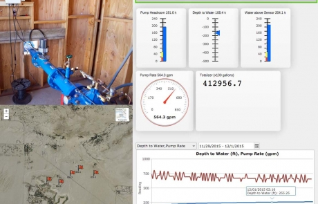 valarm a k a tools monitors industrial iot applications like water sensors. Black Bedroom Furniture Sets. Home Design Ideas