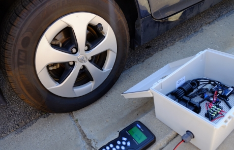 How To Use TPMS Tire Pressure Monitoring Systems for Your Fleets of Vehicles, Trucks, and Trailers with Tools.Valarm.net