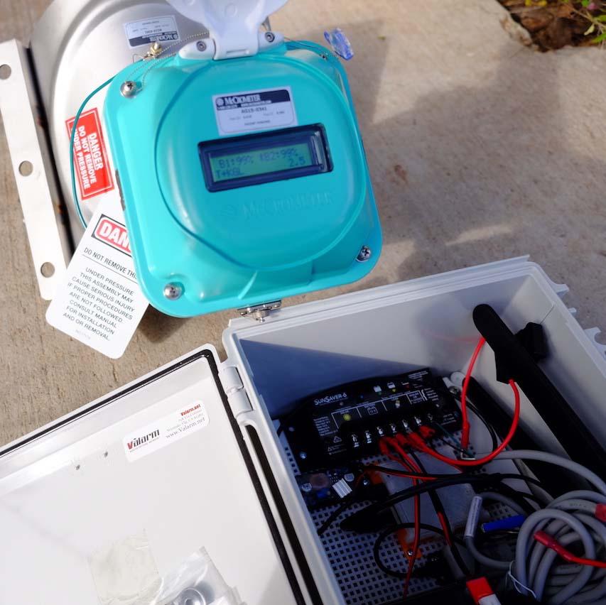 Valarm Remote Monitoring Amp Industrial Iot Applications