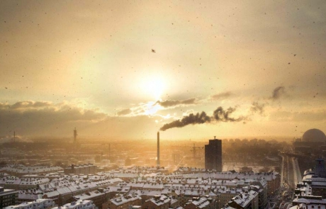 Monitoring Air Quality for Toxins and Good Health