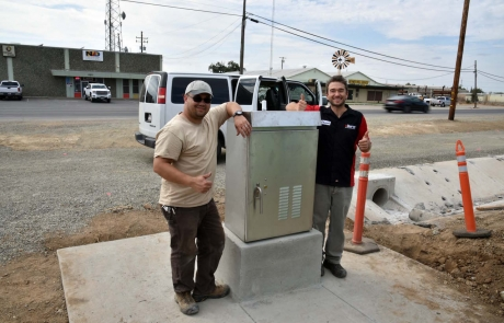Piezometer Monitoring – Monitoring Water Wells, Levees, & Bridges with Industrial IoT Sensors