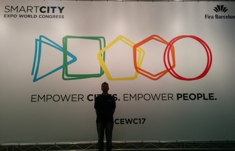 Smart Cities Conference in Barcelona