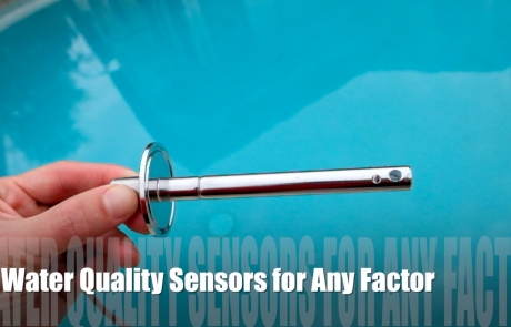 Monitoring Water Quality with IoT Sensors