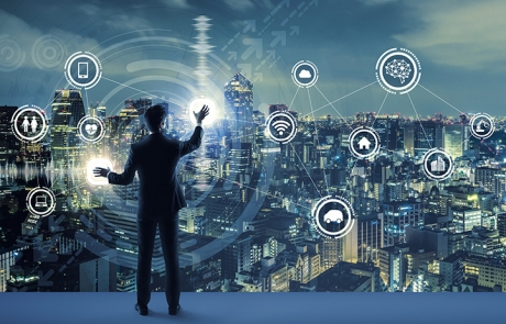 4 Reasons You Should be Talking about the Internet of Things (IoT)
