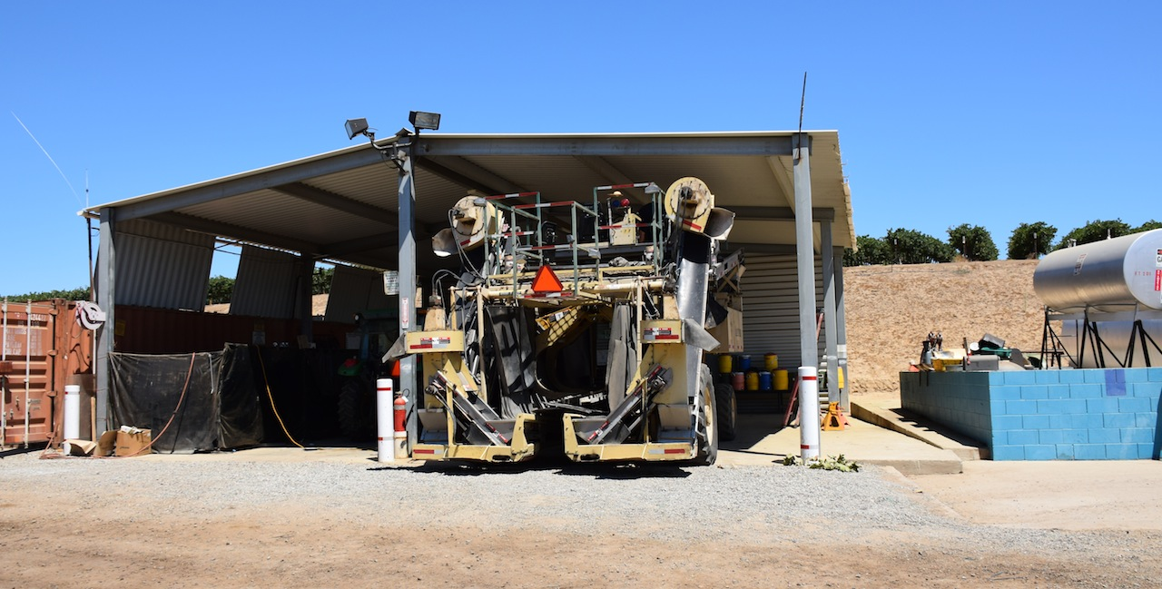 Valarm Monitoring Harvesters at Scheid Vineyards Blog Post 1 - 5