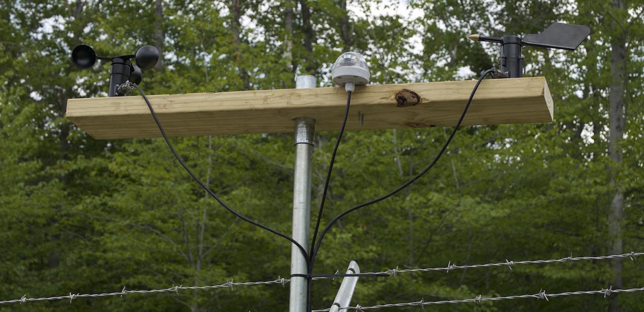 Valarm Noise Sound Sensor Monitoring Seneca Resources Oil Gas Upstream O&G Telemetry Remote Environmental Monitoring Real-Time 7